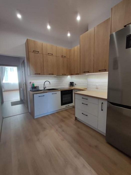 wyróżnione ogłoszenie Mieszkanie dwupokojowe z oddzielną jasną kuchnią