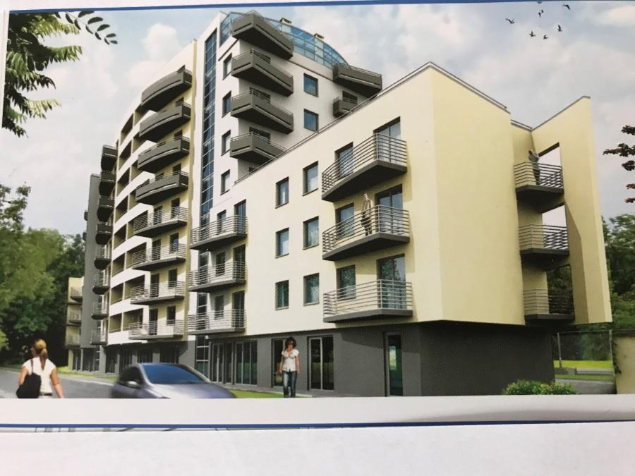 wyróżnione ogłoszenie Mieszkanie trzypokojowe z dwoma balkonami