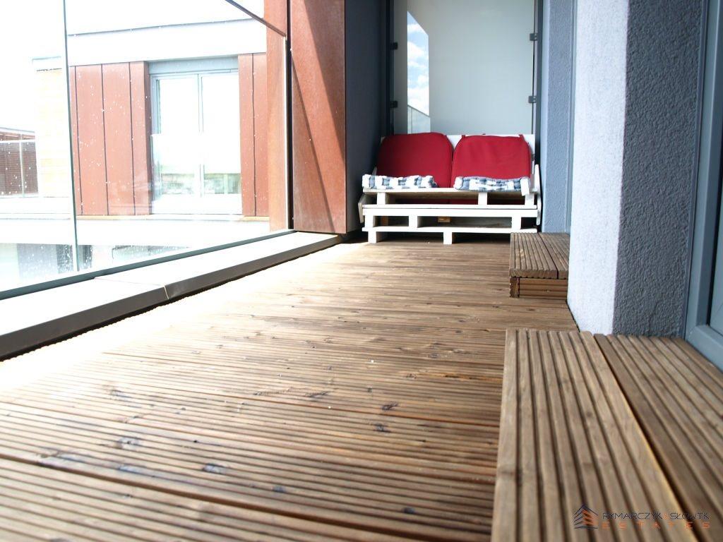 wyróżnione ogłoszenie Nadwiślańska 11 - kawalerka z balkonem!