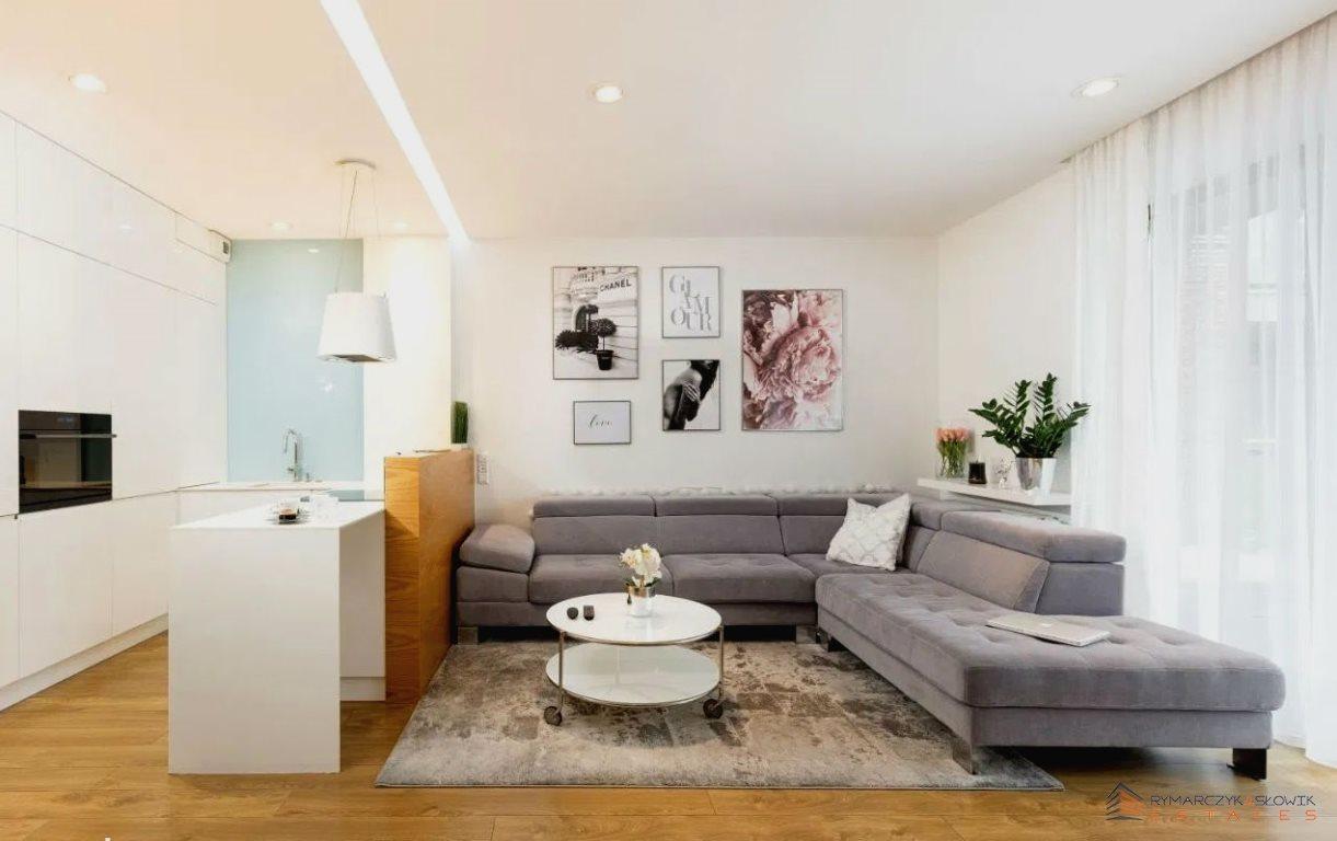 wyróżnione ogłoszenie Apartament 3-pok_2 balkony_garaż_Wiślane Tarasy