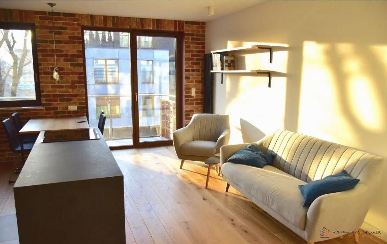 wyróżnione ogłoszenie 3 pokoje 2 balkony komfortowe - w okolicy bulwarów